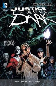 justice league dark vol2