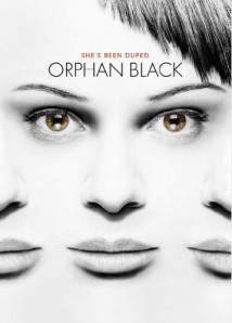 orphan black season1